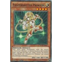 Fixsternritter Prokyon