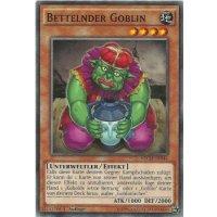 Bettelnder Goblin