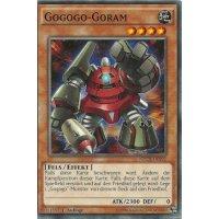 Gogogo-Goram