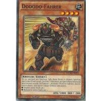 Dododo-Fahrer