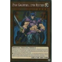 Day Grepher, der Ritter