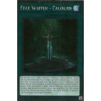 Edle Waffen - Caliburn