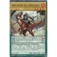 Dragoner aus Draconia