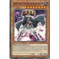 Dododo-Schwertkämpfer