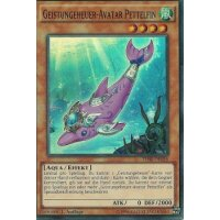 Geistungeheuer-Avatar Pettelfin
