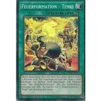 Feuerformation - Tenki