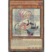 Gagaga-Schwester