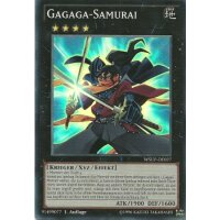 Gagaga-Samurai