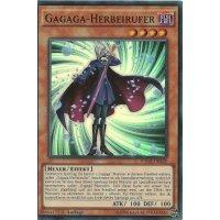 Gagaga-Herbeirufer
