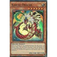 Kabuki-Drache