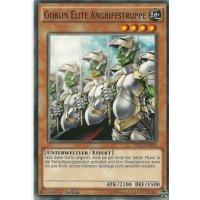Goblin Elite Angriffstruppe