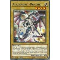 Alexandrit-Drache