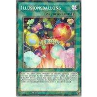 Illusionsballons SHATTERFOIL