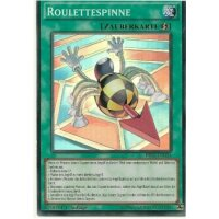 Roulettespinne