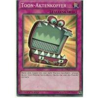 Toon-Aktenkoffer