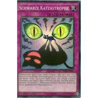 Schwarze Katzastrophe