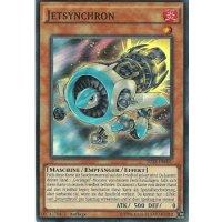 Jetsynchron
