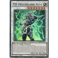 PSI-Hüllenlord Zeta