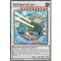 Büroboter Jet