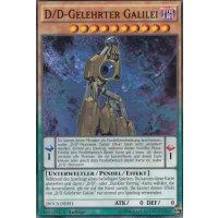 D/D-Gelehrter Galilei