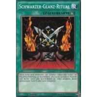 Schwarzer-Glanz-Ritual