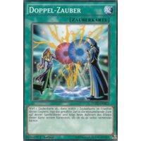 Doppel-Zauber