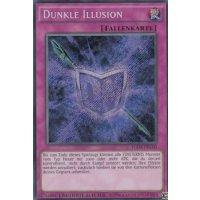 Dunkle Illusion
