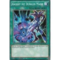 Angriff mit Dunkler Magie