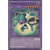 Schreckenspelz Tiger