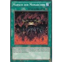 Marsch der Monarchen