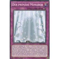 Der primäre Monarch