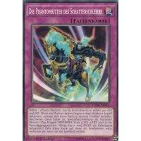 Die Phantomritter des Schattenschleiers
