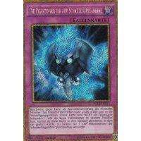 Die Phantomritter der Schattenbrigandine