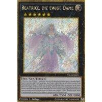 Beatrice, die ewige Dame