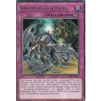 Amorphagen-Lysis
