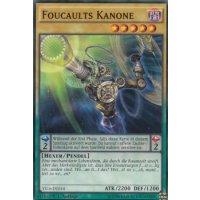 Foucaults Kanone