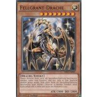 Fellgrant-Drache