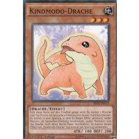 Kindmodo-Drache