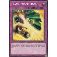 Flammender Odem