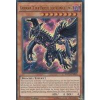 Gandora-X der Drache der Vernichtung