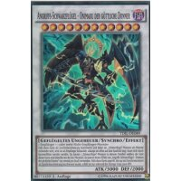 Angriffs-Schwarzflügel - Onimaru der göttliche Donner