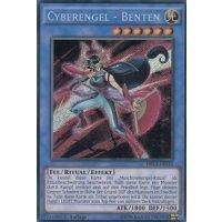 Cyberengel - Benten