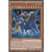 Auferstandener Gaia, zorniger Ritter