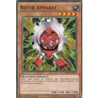 Roter Apparat