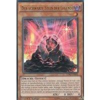 Der schwarze Stein der Legende