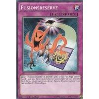 Fusionsreserve