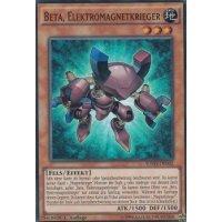 Beta, Elektromagnetkrieger