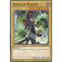 Dunkler Magier