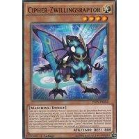 Cipher-Zwillingsraptor