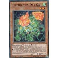 Chemiwesen Oxy Ox